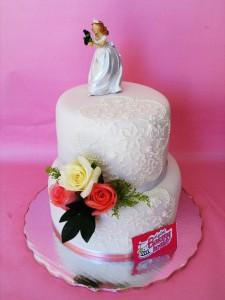 TLBH boda blanco y rosas 2