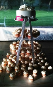 TLBH boda cupcakes luz y sombra