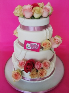 TLBH boda rosas 10 vintage gatsby