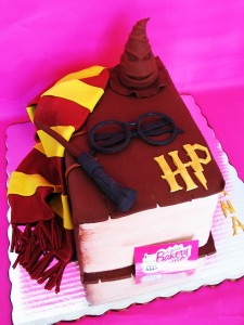 TLBH harry potter 4