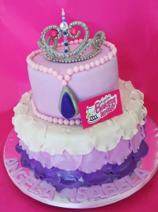TLBH princesas 3